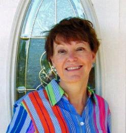 Dr. Margaret Moore – MBA, D.D